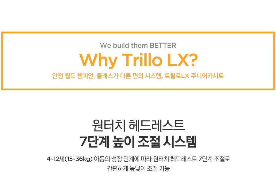 트릴로lx